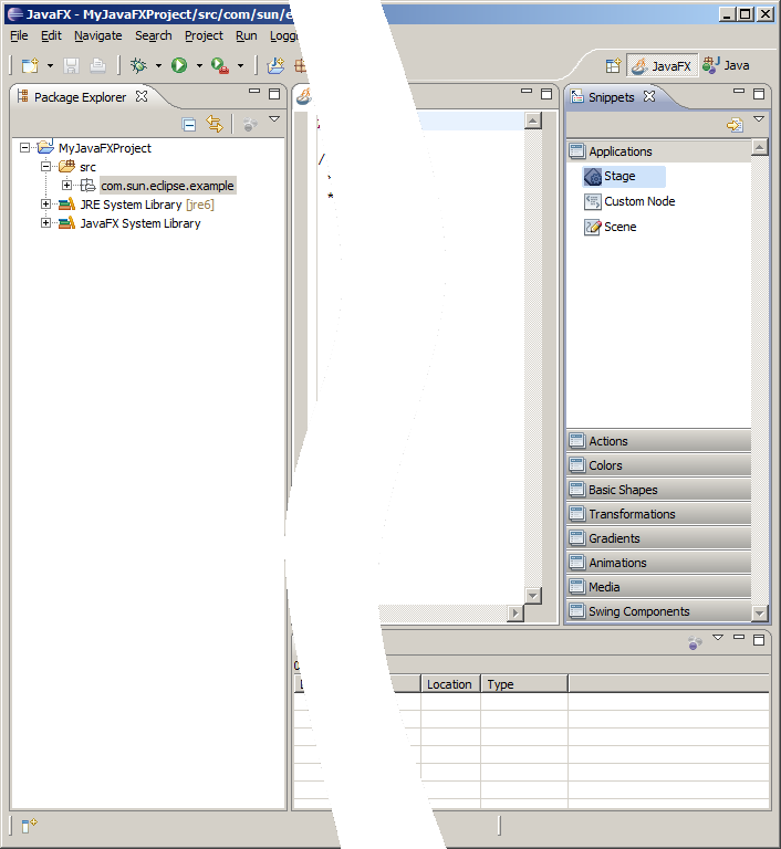 java - JavaFx Drag and Drop a file INTO a program -